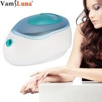 2.2L воск грелка парафин нагреватель машина горшок, ванна воск Электрический нагреватель для удаление волос, красота рук и уход за кожей ног