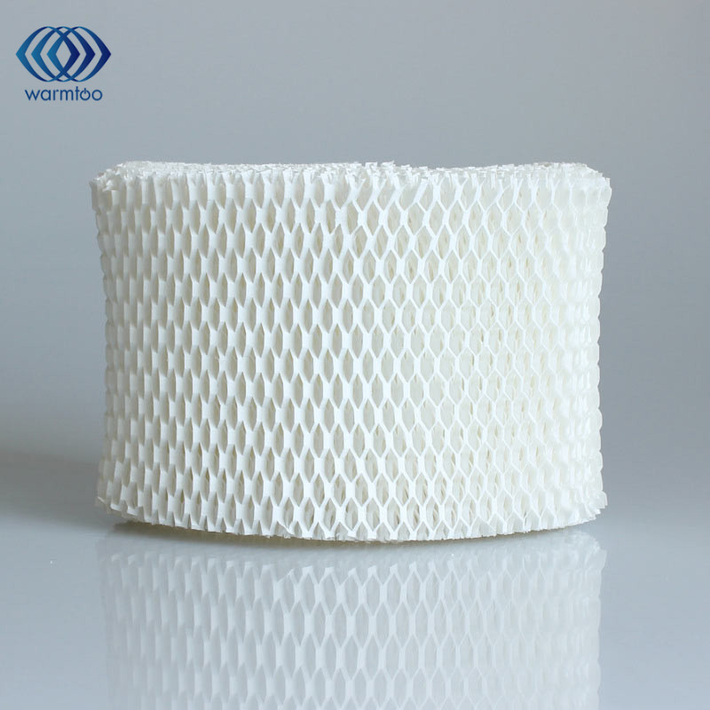 1Pcs Replacement Air Humidifier Filter HU4102 HEPA Filter for Philips HU4801 HU4802 HU4803 High Quality