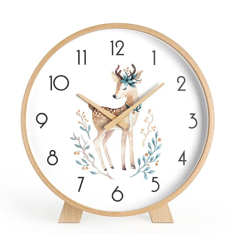 electronic thermometer desktop clock despertador reloj sobremesa decorativo al harameen small digital clock reloj pendulo watch desk horloge (17)