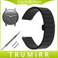 ᗐ18 мм силиконовой резины ремешок для часов с Quick Release ...