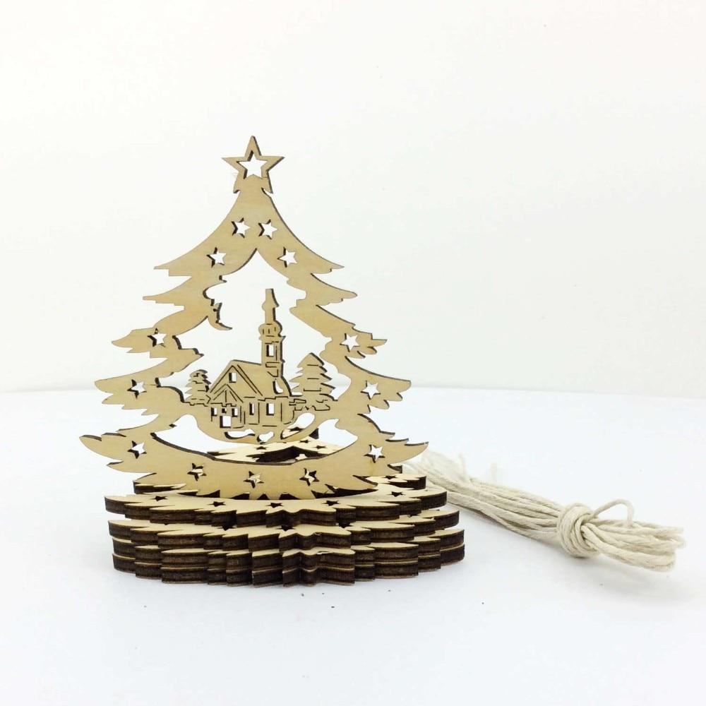 Free Wooden Christmas Tree Patterns.Laser Cut Blank Bulk Wood Christmas Ornament Patterns