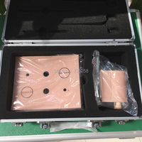 Local Anesthesia Training Kit,Surgical Training Module,Anesthesia Surgery Practice Package
