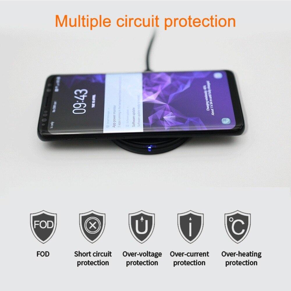 Hot Deal #d513e Nillkin For Xiaomi Redmi Note 7 Qi