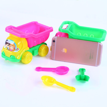 Beach Toys Kid Paddle Playing with Sand Beach Buggy Shovel Summer Seabeach Holiday Water Outdoor Toys 3