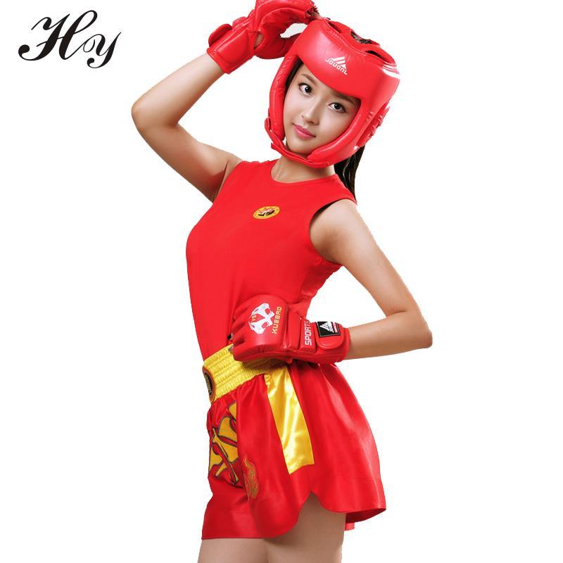 MMA Fight Տղամարդու կոստյումներ Muay Thai Shorts - Սպորտային հագուստ և աքսեսուարներ - Լուսանկար 1