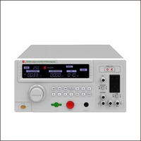 Fast arrival Changsheng CS5505F Leakage current tester for medical apparatus