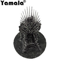 The Iron Throne 17cm Game Of Thrones A Song Of Ice And Fire Figures Action Toy