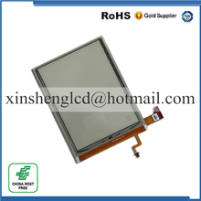 Original New ED068TG1(LF) LCD Screen+Backlit for KOBO Aura HD Reader LCD Display free shipping