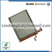 Original nuevo ED068TG1 ( LF ) LCD pantalla + retroiluminado para KOBO Aura HD lector de pantalla LCD envío gratis
