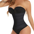 Women Waist Trainer Corsets And Bustiers Weight Loss  Belt Waist Tummy Fat Burner Body  Corset