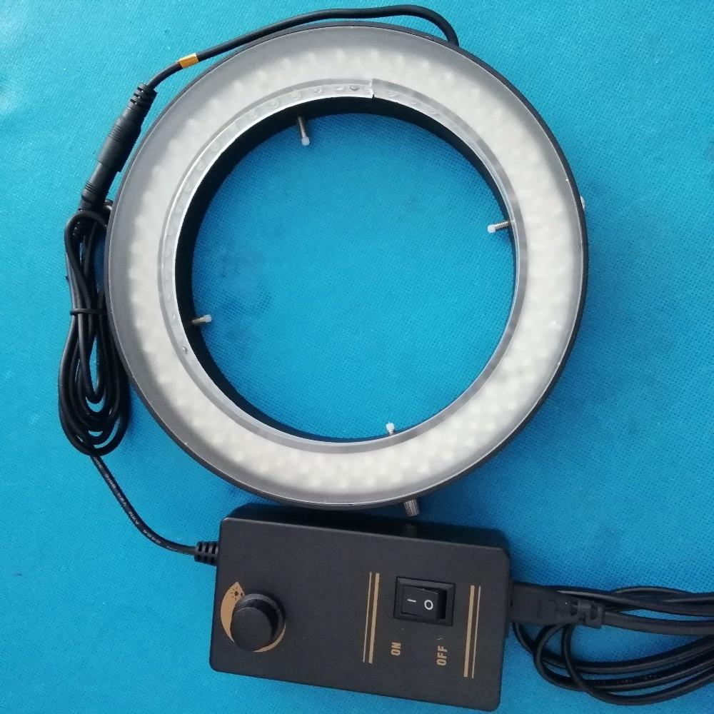 Aperture 135mm LED ring light Large Diameter Machine vision light For industrial testing DC12V 10W Industrial lighting Industrial Lighting     - title=