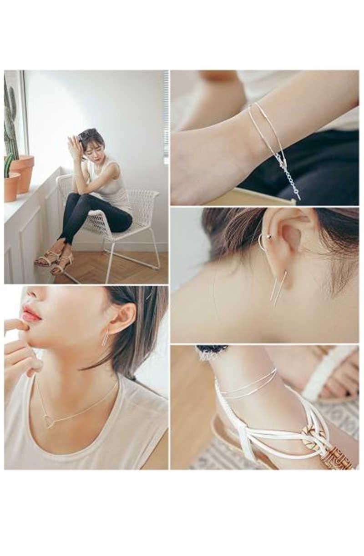 Las mujeres estudiantes de moda hermosa nuevo oro perla pulsera reloj de cuarzo mujer superior de la marca de lujo de moda Saat