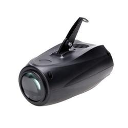 Oświetlenie barowe LED 64 RGB światła dźwiękowe światła Disco dla dj Led lampa laserowa wzory Party etap Disco projektor Bar Laser Blimp ślub w Oświetlenie sceniczne od Lampy i oświetlenie na