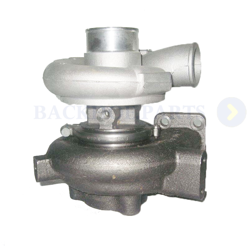 Turbo TD06H-16M/12 Turbocharger 49179-02300 for Caterpillar <font><b>CAT</b></font> Earth Moving <font><b>320C</b></font> <font><b>Excavator</b></font> with 3066T Engine image