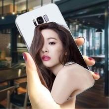 KPOP Hard Cover for Samsung Galaxy A7 2018 Slim Phone Case for Samsung Galaxy A70 A3 A5 A6 Plus A7 Back Skin sword sao manga hard cover for samsung galaxy a6 plus 2018 shockproof phone case for samsung galaxy a50 a70 a3 a5 a6 plus