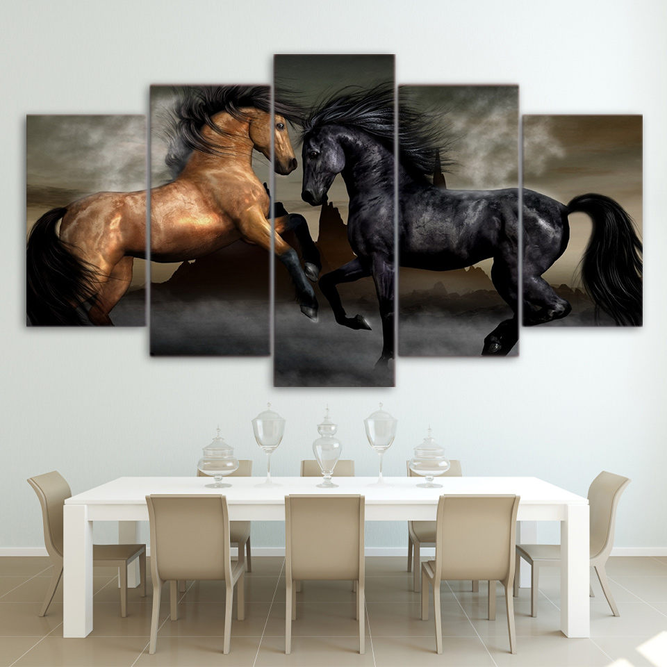 wild horses wall art amp canvas prints wild horses - 960×960