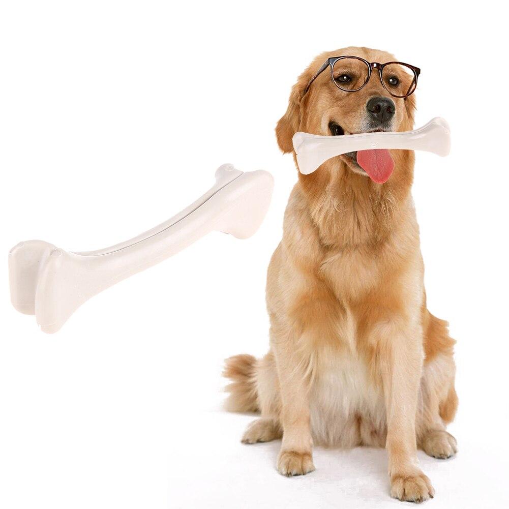 1 Unids Dog Chew Juguetes Animales Domésticos: artículos Aperitivos Molares Dog