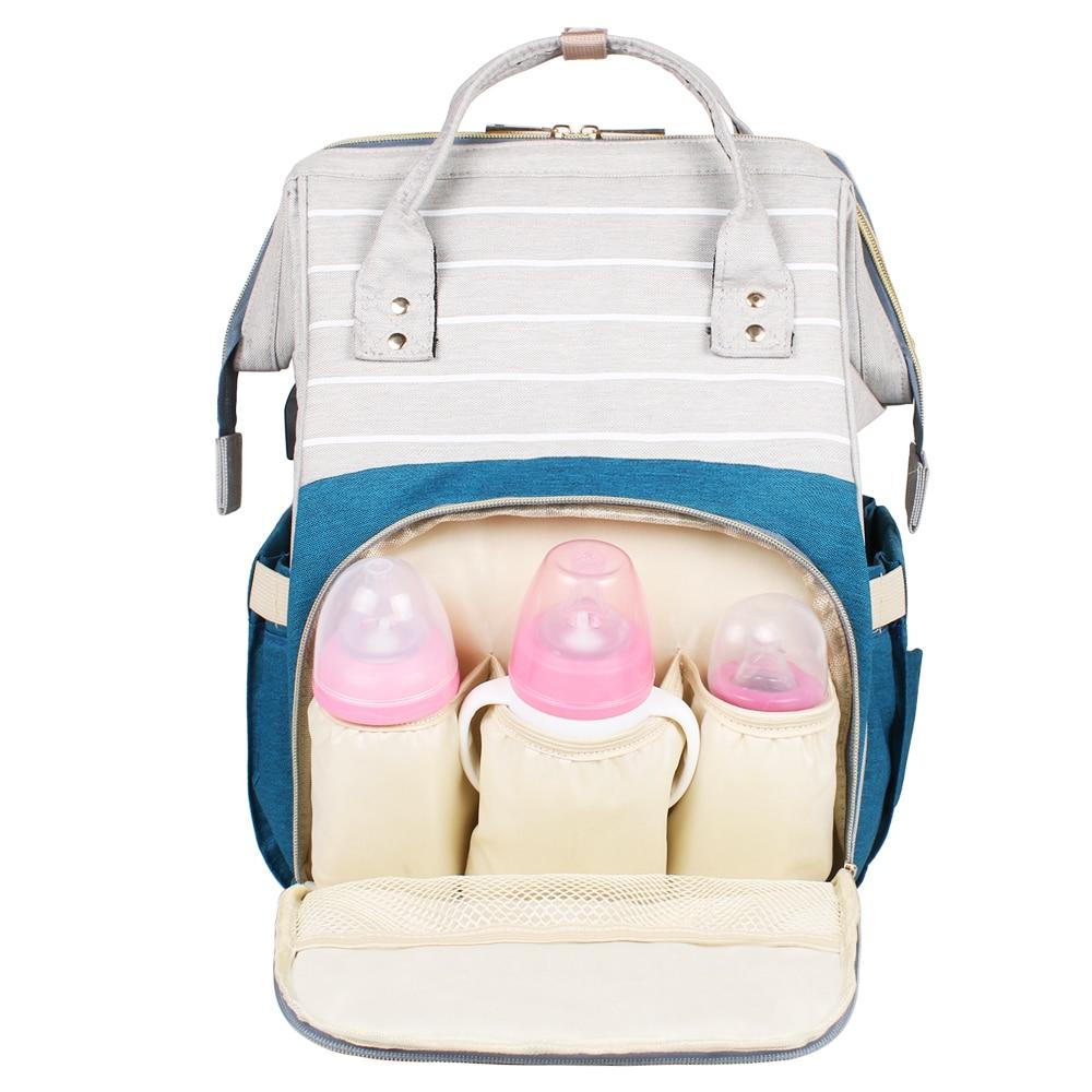Τσάντα καροτσάκι μωρού Μέσα ζεστό - Πάνες και εκπαίδευση τουαλέτας - Φωτογραφία 2