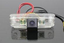 Для Subaru Forester SG/SH 2003 ~ 2013/Камера Заднего Вида/Автомобиль парковка Резервное копирование Камеры/Камера Заднего вида/HD CCD Ночь видение
