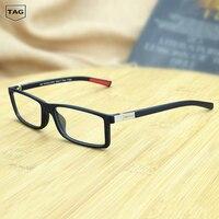2018 TAG Brand fashion sports Eyeglasses men and women full framed glasses frame Spectacle Frame TH0512 myopia eyewear