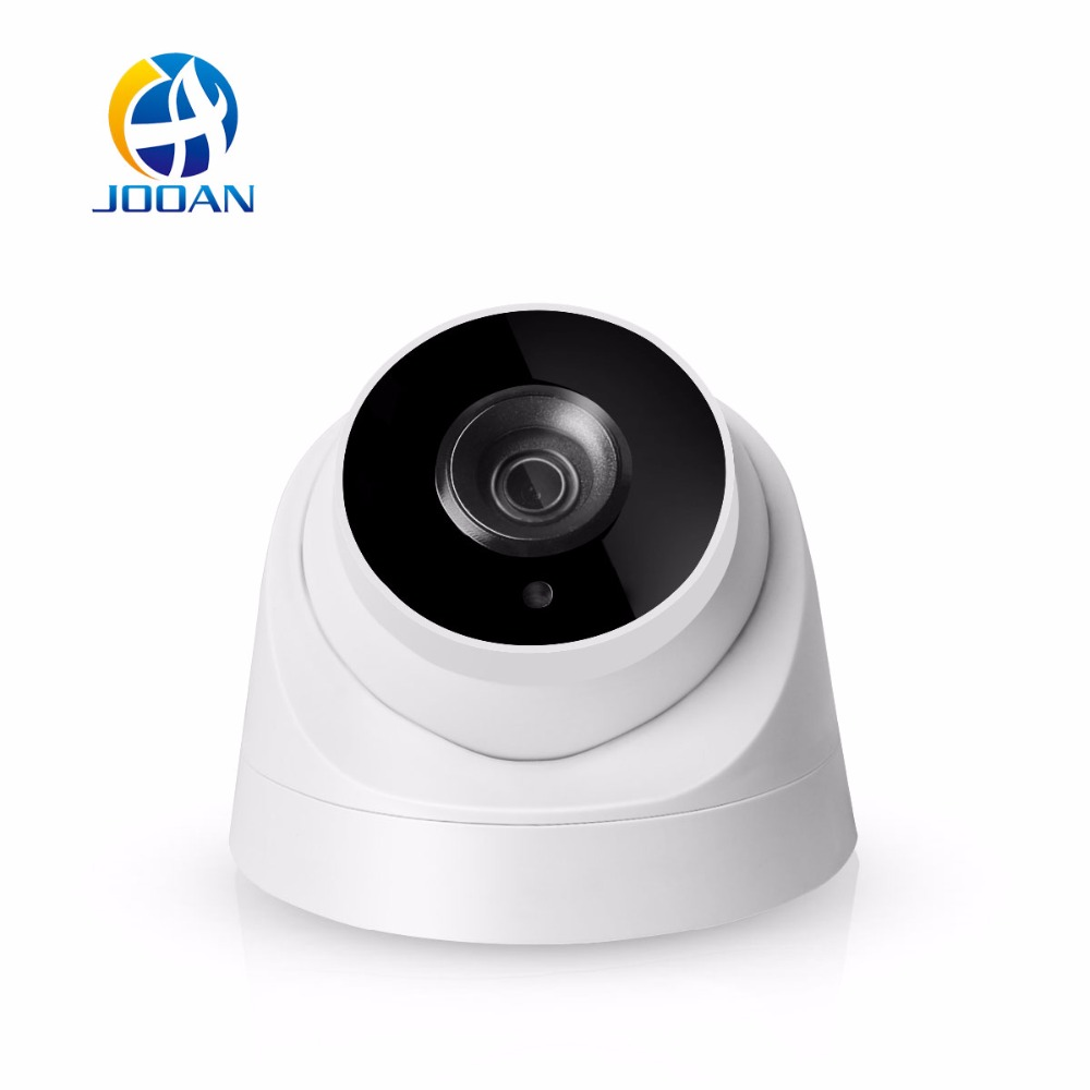 JOOAN 638 1000TVL Home Security Infrared Dome Video Surveillance CCTV Camera IR Led Video Surveillance Camera smar home security 1000tvl surveillance camera 36 ir infrared leds with 3 6mm wide lens built in ir cut filter