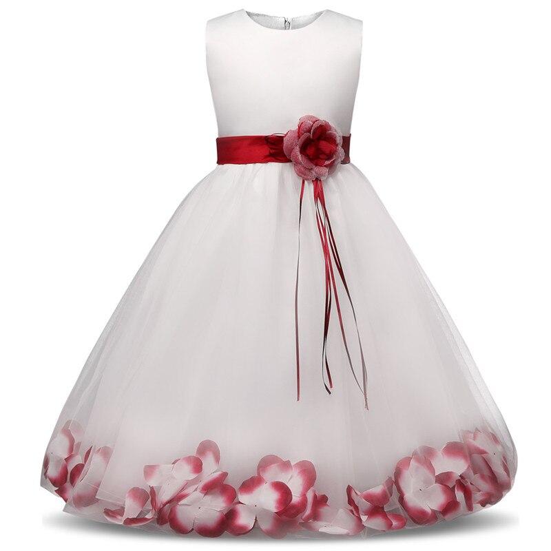 Vestidos de novia para niೢѡs
