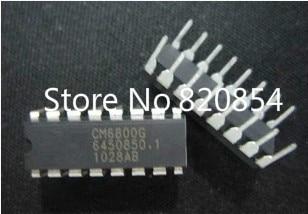 50PCS CM6800 CM6800G SOP16