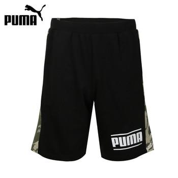 Original New Arrival  PUMA Camo Pack Shorts Men's Shorts Sportswear