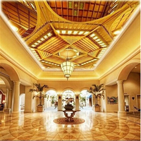 2013Custom Photo Wallpaper European Figure Painting The Ceiling Cheap Hotel Mall Luxury Villa 3D Angel 3d