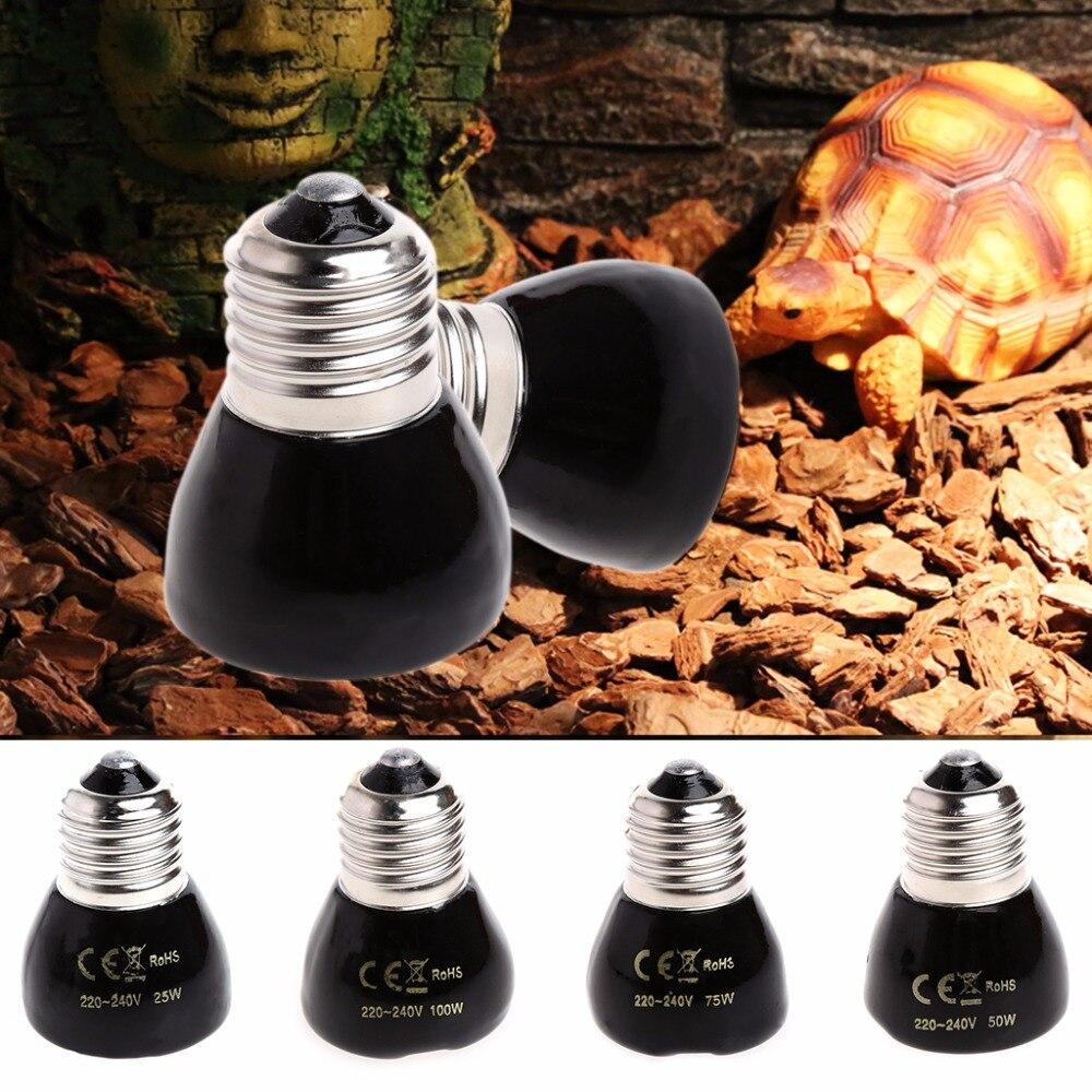 Far Infrared Ceramic Emitter Heating Light Lamps