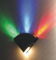 4 W regulable LED de montaje en pared tienda de luz de Casa KTV BAR Oficina café PUB lámpara