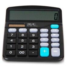 Новый Подлинная Рабочего Двоевластия Калькулятор Общего Назначения Для Работы Офиса, доставка Без Батареи