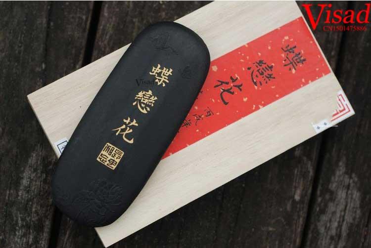 Top chinois artistique encre bâton aquarelle peinture tissu peinture à l'huile aquarelle peintures inker eau couleur peintures encre bâton