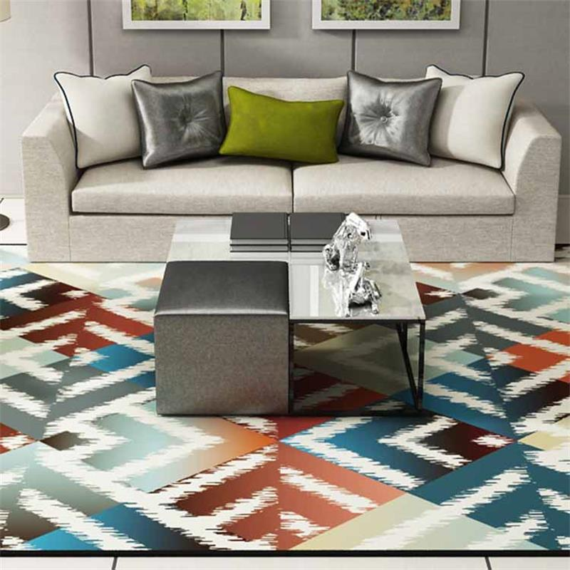 Europe Printing Sofa Carpets For Living Room Home Bedroom Soft Rugs And Carpets Coffee Table Floor Mat Study Room Carpet RugEurope Printing Sofa Carpets For Living Room Home Bedroom Soft Rugs And Carpets Coffee Table Floor Mat Study Room Carpet Rug