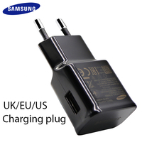 Samsung S 8 Plus Fast Charger 100 Original Quick Charger 9v 1 67a Travel Charging Plug