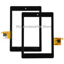 free shipping Touch screen Sensor Digitizer Glass For Acer Iconia Tab A1 A1-810 A1-811 A1 810 Replacement(China)
