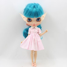 Neo Blythe Doll Groove Ears