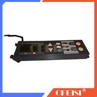 Frete grátis novo original C7769-60382 C7769-60161 designjet 500 510 800 ps série plotters painel de controle montagem plotters peças