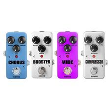 KOKKO электрогитара педаль эффектов адаптер питания гитарный инструмент кабель педаль плата EFX AMP EQ аксессуары для гитары