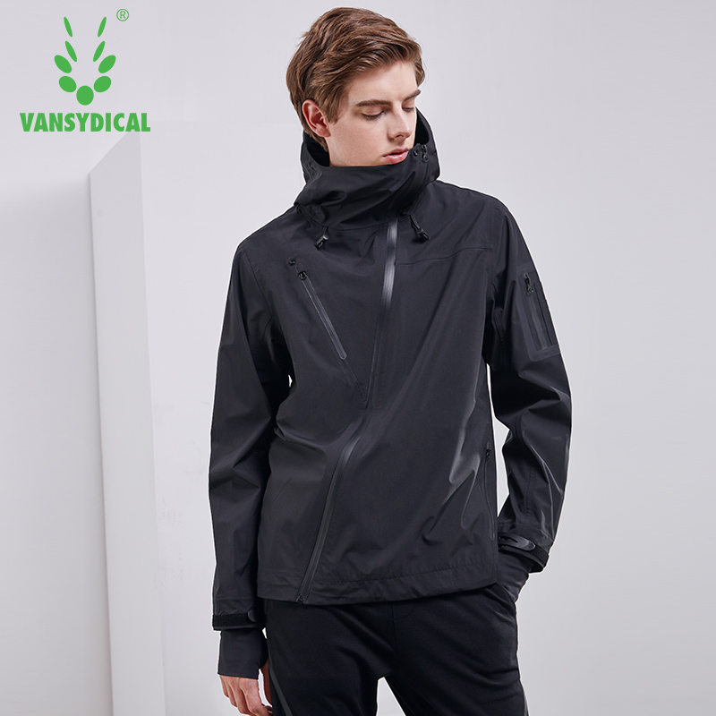 Vansydical Sports Running Jackets Autumn Winter Mens Hooded Windproof Gym Sportswear Tops Outdoor Fitness Workout OutwearVansydical Sports Running Jackets Autumn Winter Mens Hooded Windproof Gym Sportswear Tops Outdoor Fitness Workout Outwear