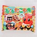 1 bolsas Popin Cocinar tortas de Pescado pelota. Kracie Pastel de Pescado cocinando cocina feliz caramelo que hace el kit ramen Japonés