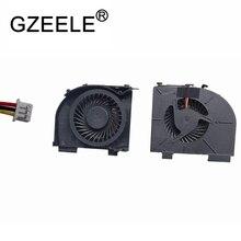 GZEELE процессор вентилятор охлаждения для HP Pavilion DV5-1000 DV5-1218TX DV5-1029tx dv5T-1000 DV5T-1010 DV6-1000 dv6-1200 кулер для ноутбука