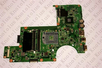 0MNYNP for Dell Vostro 3350 laptop motherboard HM67 DDR3 GMA HD 3000 Free Shipping 100% test ok