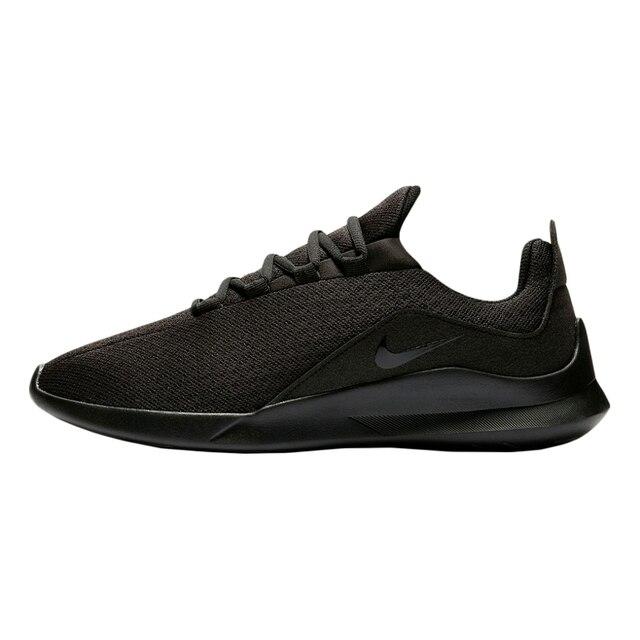 Черные кроссовки Nike Viale (AA2181-005)