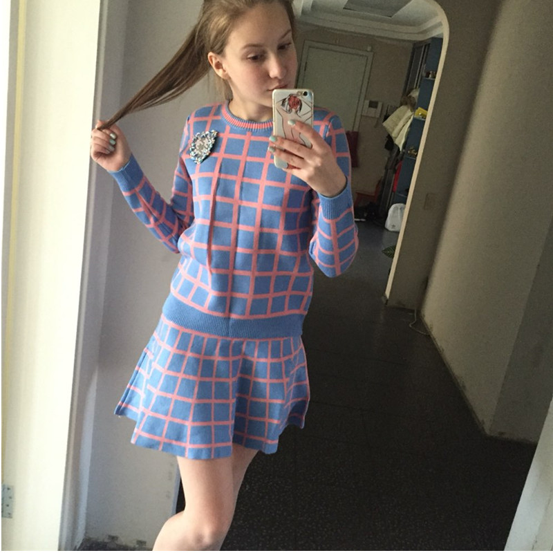 Наборы юбка и кофта
