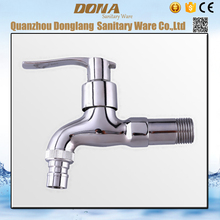 Free shipping 2016 Newly Design garden bibcock tap and solid brass DONA4857 washing machine mixer tap