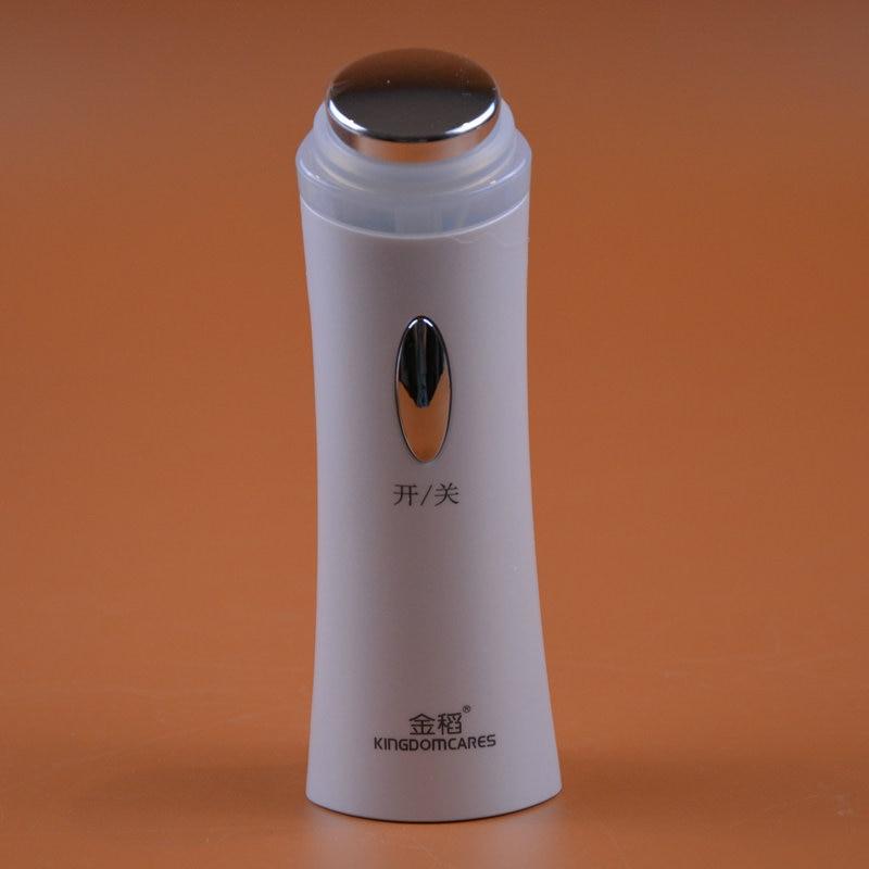 Ultrasonic beauty instrument skin care device derivation instrument detoxification facial massage instrument