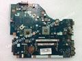 Nuevo y original para acer aspire 5253 5250 notebook motherboard p5we6 la-7092p rev: 1.0 mainboard gateway nv51b