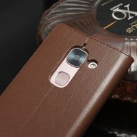 100 Real Genuine Leather Case For LeTV Max 2 5 7 Flip Fashion Luxury View Window