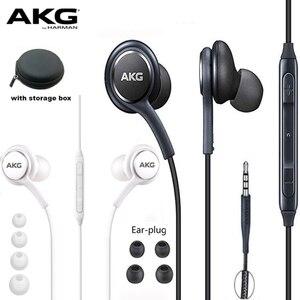 AKG Earphones IG955 3.5mm In-e